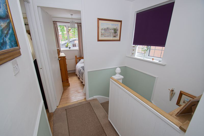 3 bed house for sale in Nottingham Way  - Property Image 17