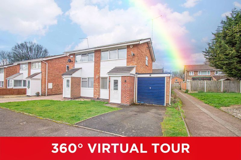2 bed house for sale in Donnington Close - Property Image 1