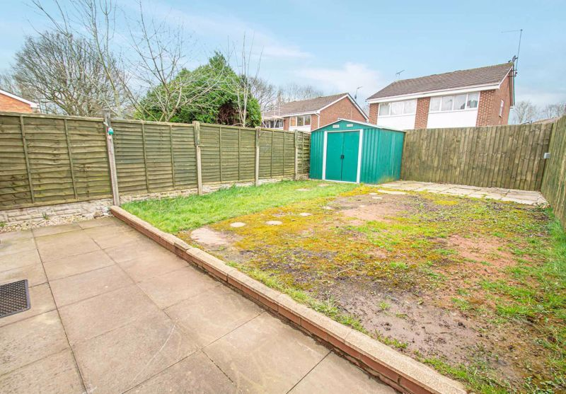 2 bed house for sale in Donnington Close 10