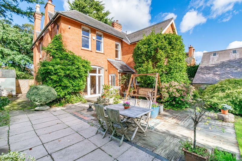5 bed house for sale in College Road - Property Image 1
