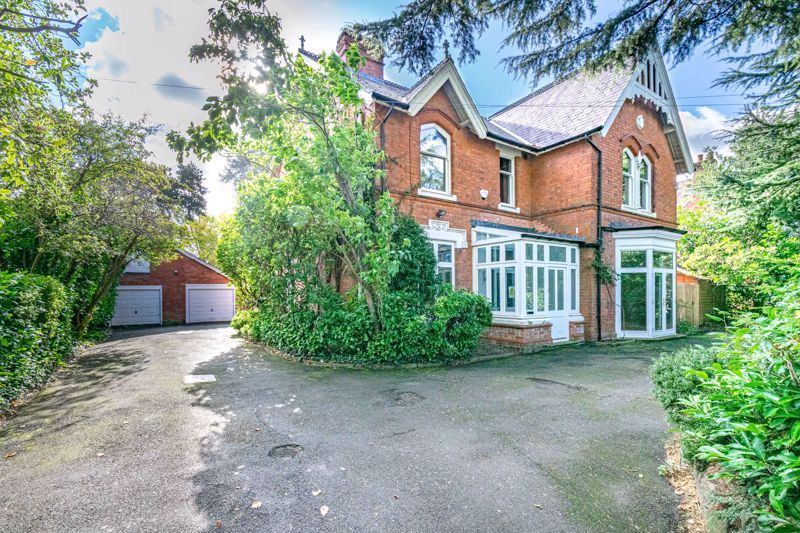 5 bed house for sale in College Road 2