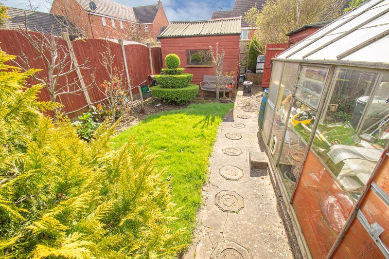 2 bed house for sale in Arrowdale Road 13