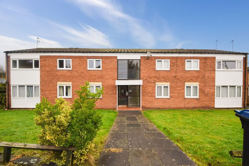 2 bed flat for sale in Herons Way 14