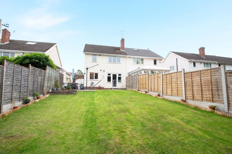 3 bed  for sale in Lutley Avenue  - Property Image 17