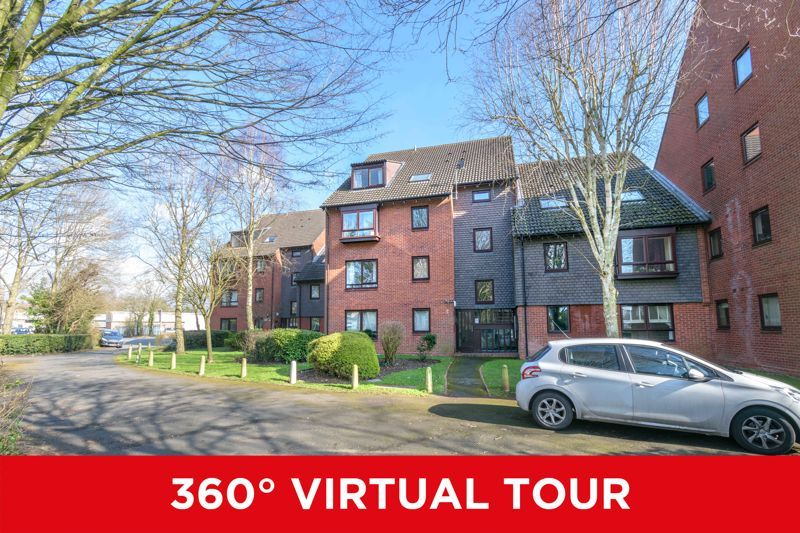 1 bed flat for sale in Sanders Road - Property Image 1