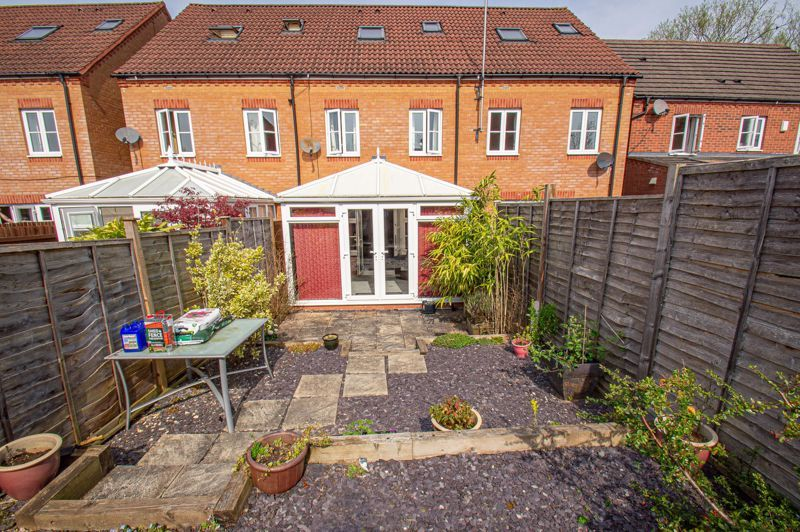 3 bed house for sale in Chestnut Drive  - Property Image 13