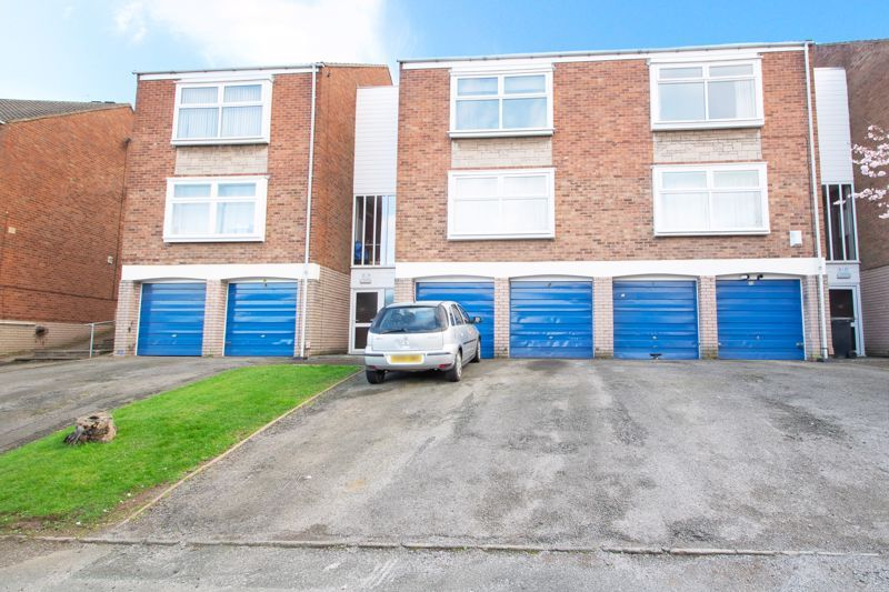 1 bed flat for sale in Glynn Crescent - Property Image 1