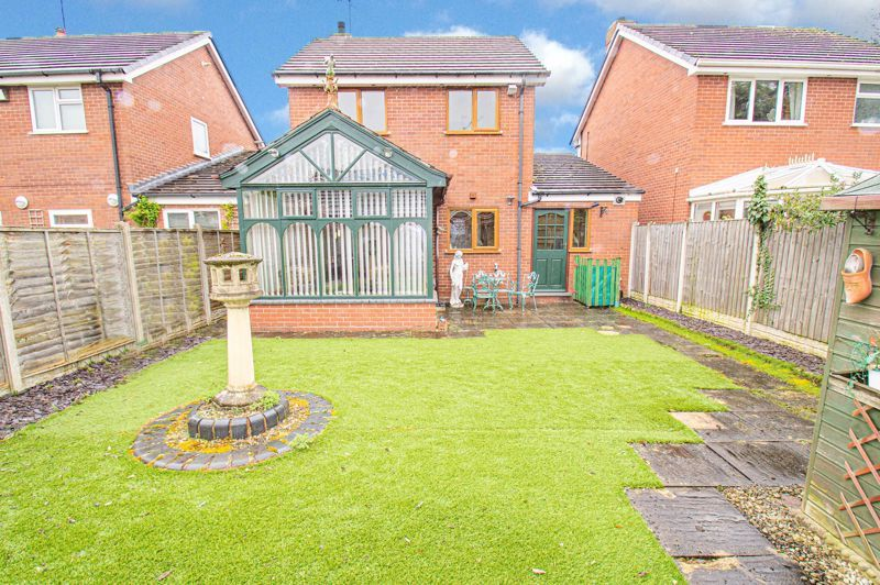3 bed house for sale in Bowling Green Road 12