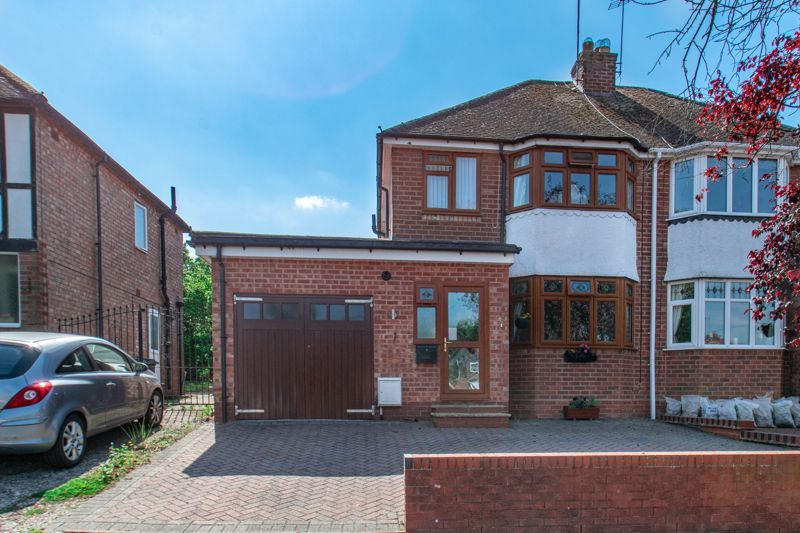 3 bed house for sale in Jubilee Avenue - Property Image 1