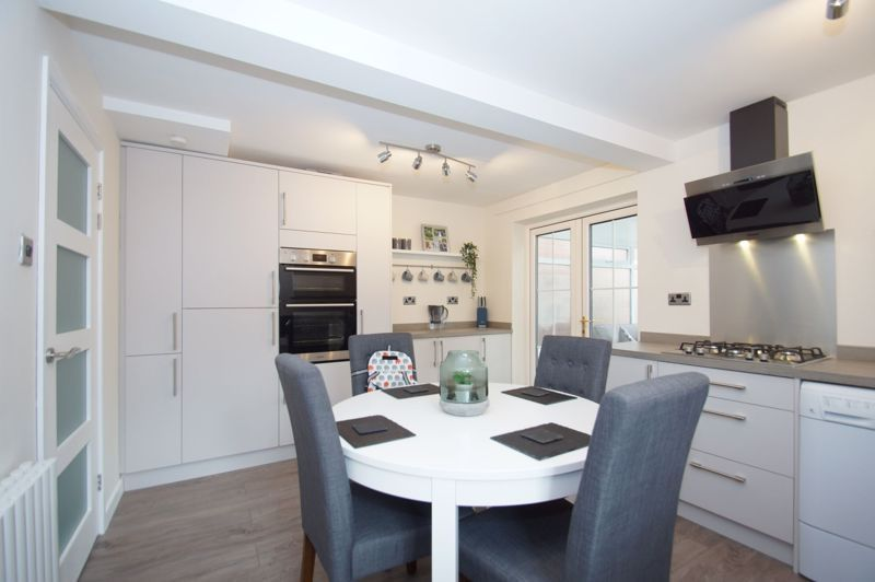 3 bed house for sale in Painswick Close 2