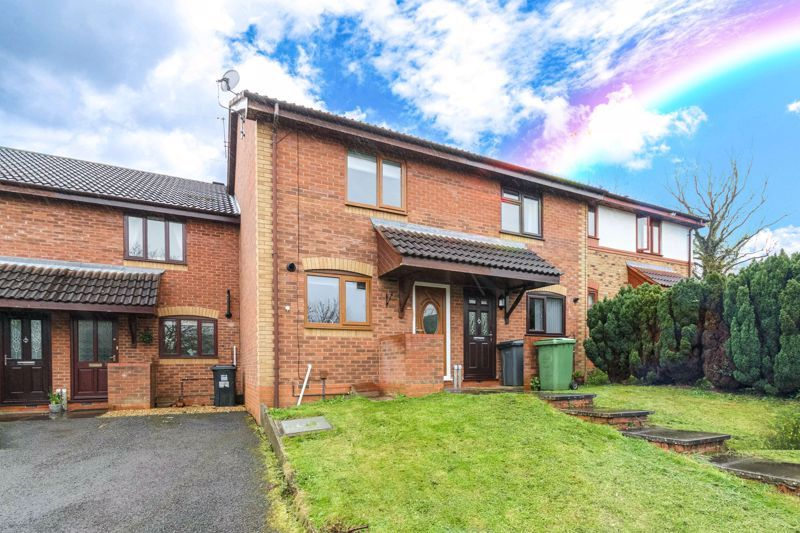 2 bed house for sale in Ashmores Close  - Property Image 1