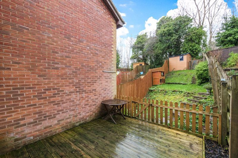 2 bed house for sale in Ashmores Close 12