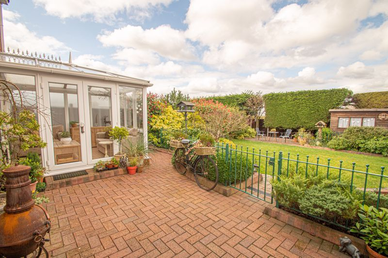 4 bed house for sale in Blake Hall Close  - Property Image 14