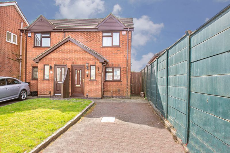 2 bed house for sale in Olive Lane - Property Image 1