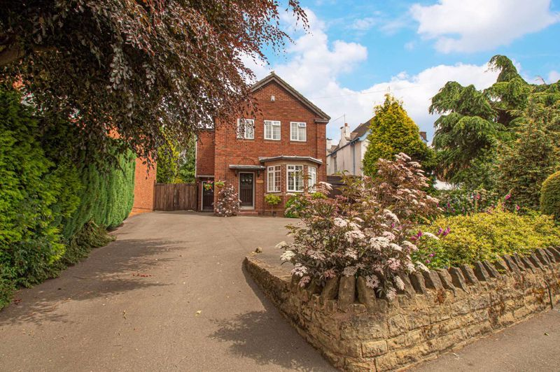 4 bed house for sale in Long Lane - Property Image 1