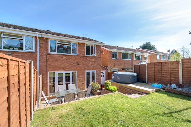 3 bed house for sale in Swift Close  - Property Image 12