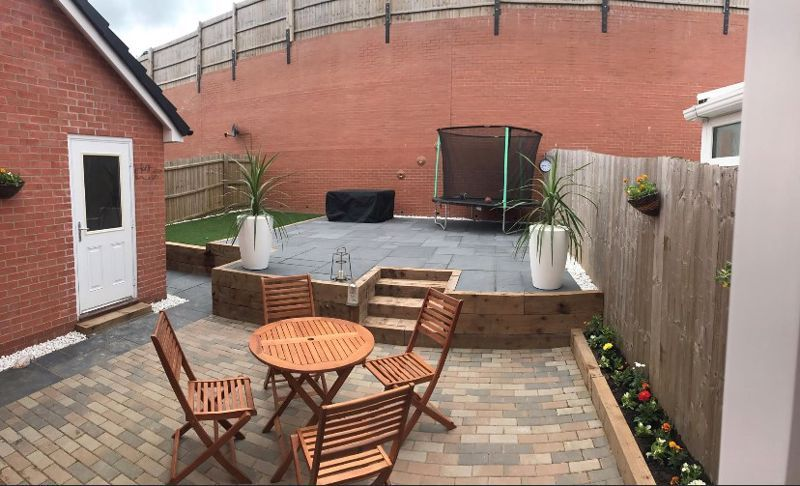 3 bed house for sale in Elrington Close 13