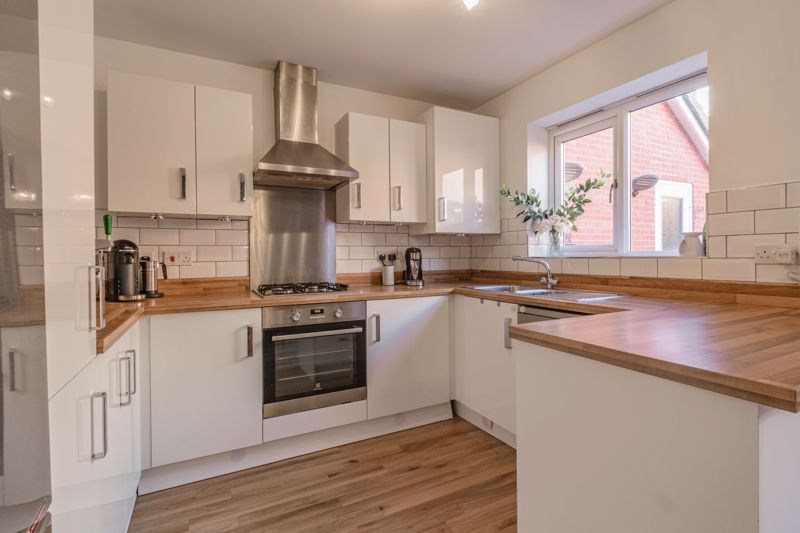 3 bed house for sale in Elrington Close  - Property Image 15