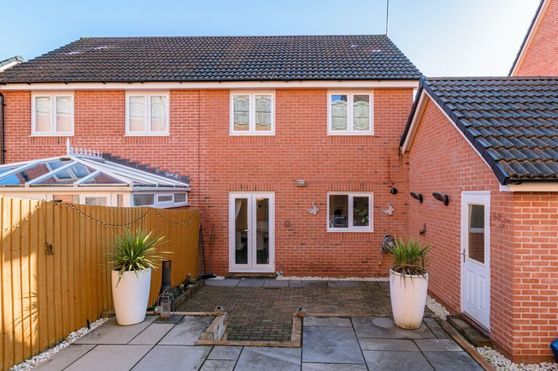3 bed house for sale in Elrington Close  - Property Image 16