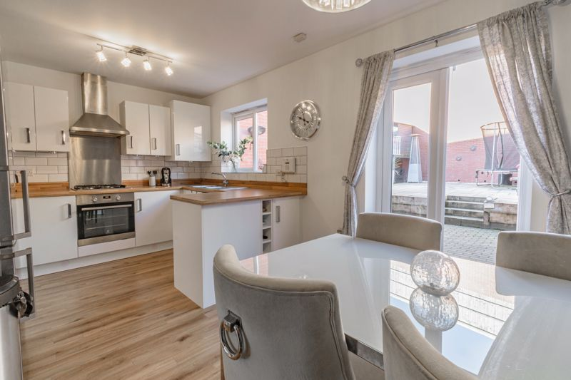 3 bed house for sale in Elrington Close 3