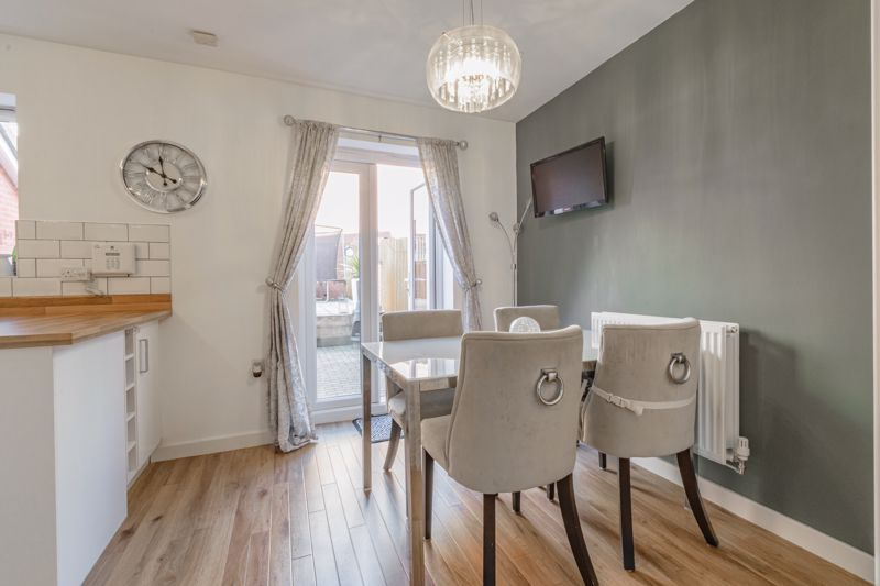 3 bed house for sale in Elrington Close 4