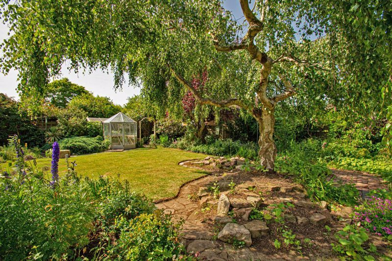4 bed bungalow for sale in Imperial Avenue  - Property Image 17