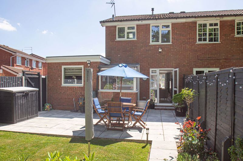 2 bed house for sale in Neighbrook Close  - Property Image 12