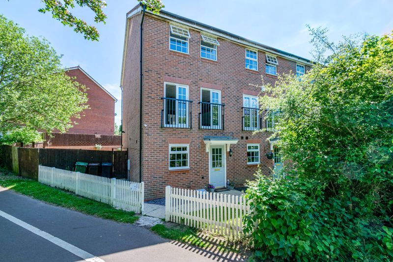 3 bed  for sale in Pastorale Road 1