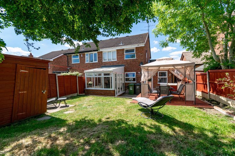 4 bed house for sale in Maisemore Close  - Property Image 13