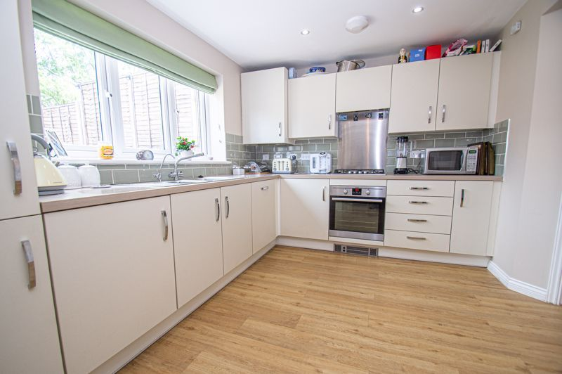 4 bed house for sale in Cross Furlong 4