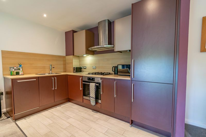 2 bed flat for sale in Waterside Heights, Waterside 7