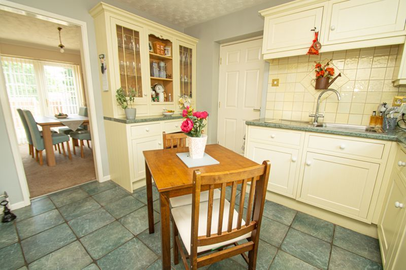 4 bed house for sale in Rockford Close  - Property Image 17