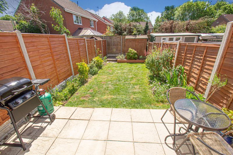 2 bed house for sale in Foxcote Close  - Property Image 10