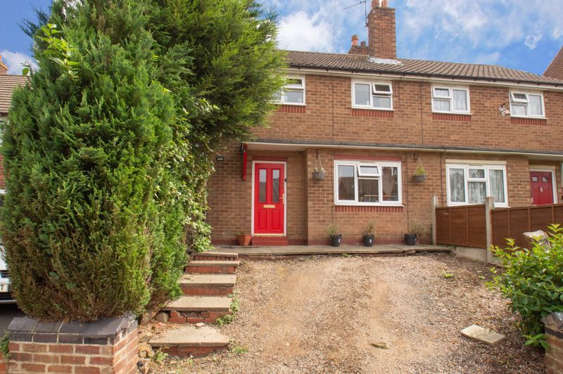 2 bed house for sale in Hollies Road 1