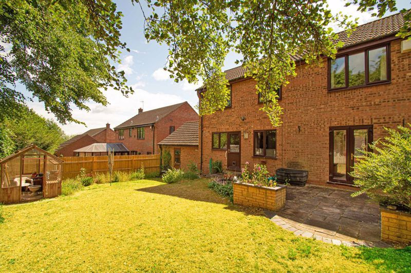 4 bed house for sale in Towbury Close  - Property Image 13
