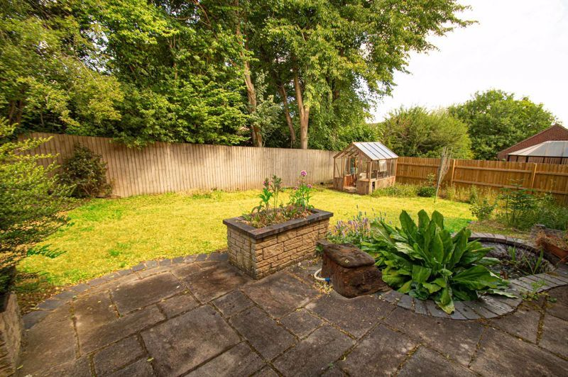 4 bed house for sale in Towbury Close  - Property Image 14