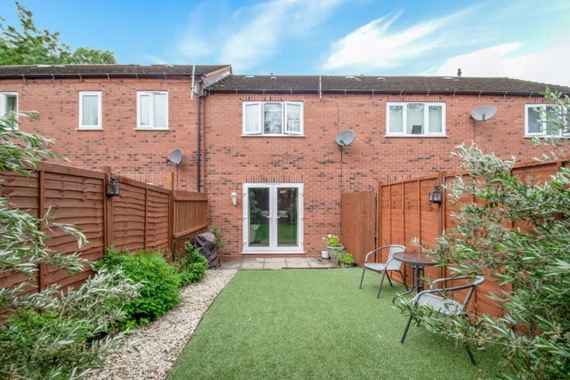 2 bed house for sale in Tidbury Close 12
