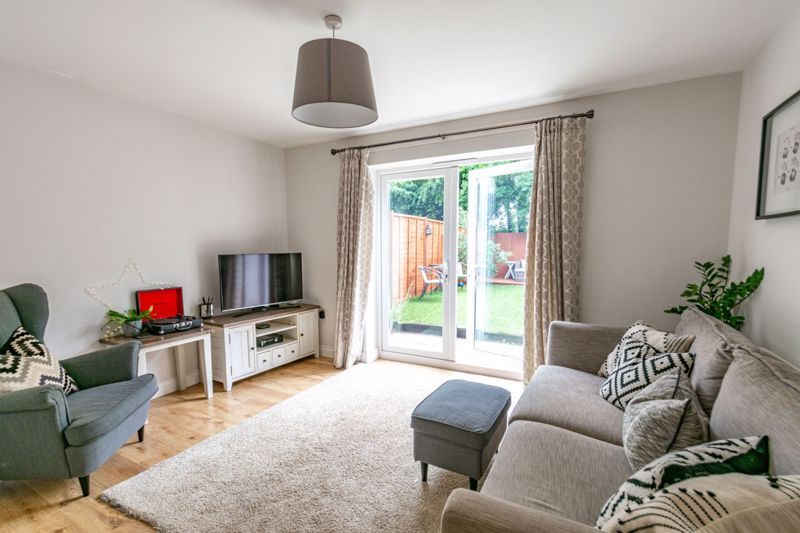 2 bed house for sale in Tidbury Close 3
