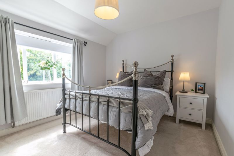 2 bed house for sale in Tidbury Close 5