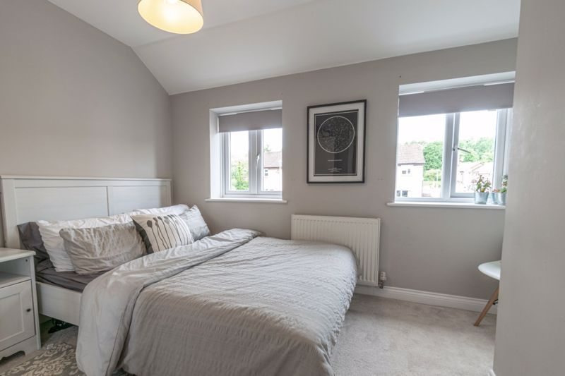 2 bed house for sale in Tidbury Close 8