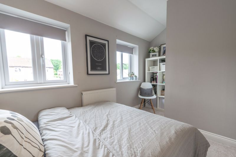 2 bed house for sale in Tidbury Close 9