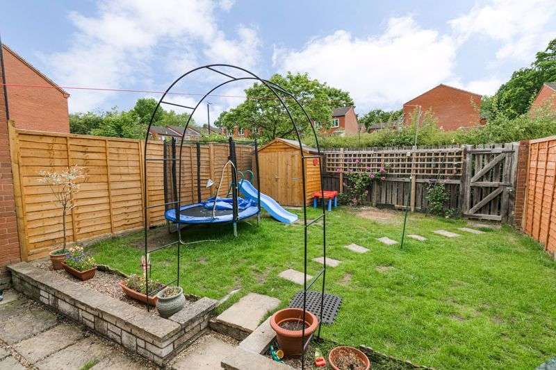 2 bed house for sale in Mickleton Close 12