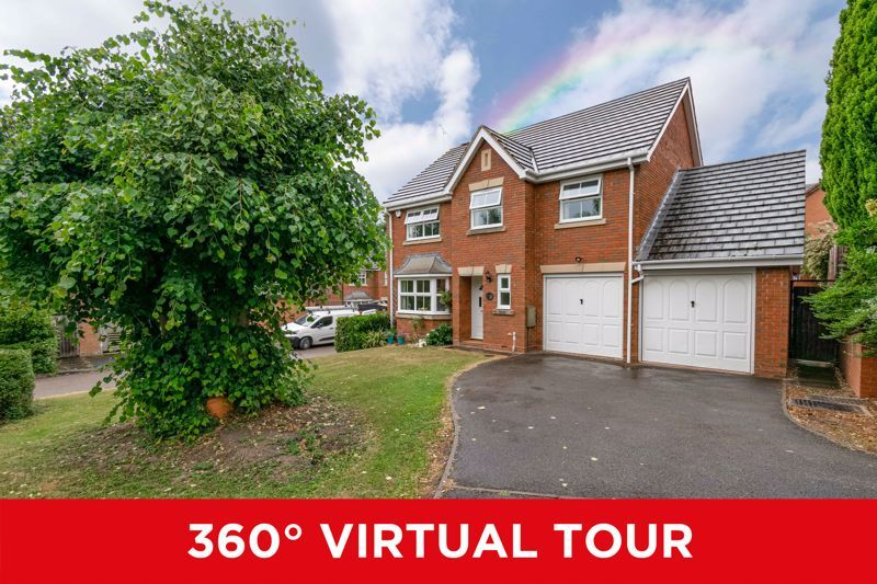 5 bed house for sale in Foxholes Lane - Property Image 1