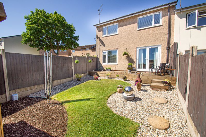 2 bed house for sale in Felton Close 12