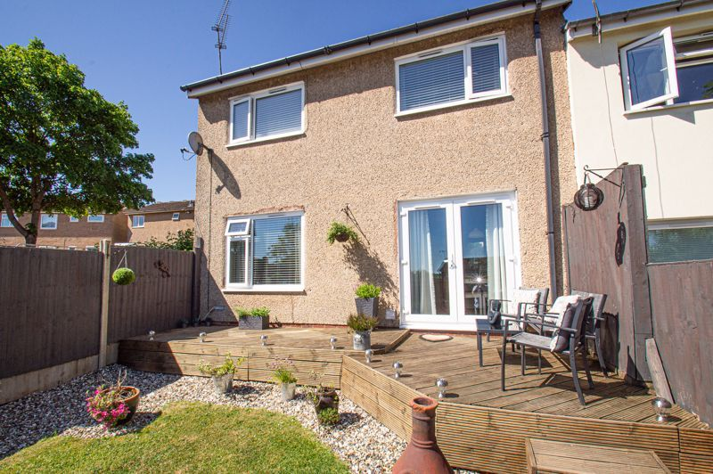 2 bed house for sale in Felton Close 10