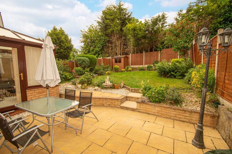 3 bed house for sale in Alveston Close 17