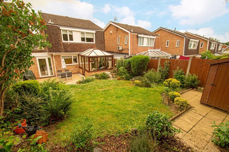 3 bed house for sale in Alveston Close 18