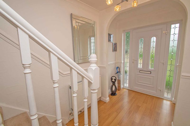 3 bed house for sale in Alveston Close  - Property Image 9