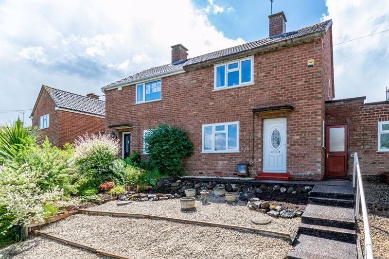 2 bed house for sale in Charford Road 1