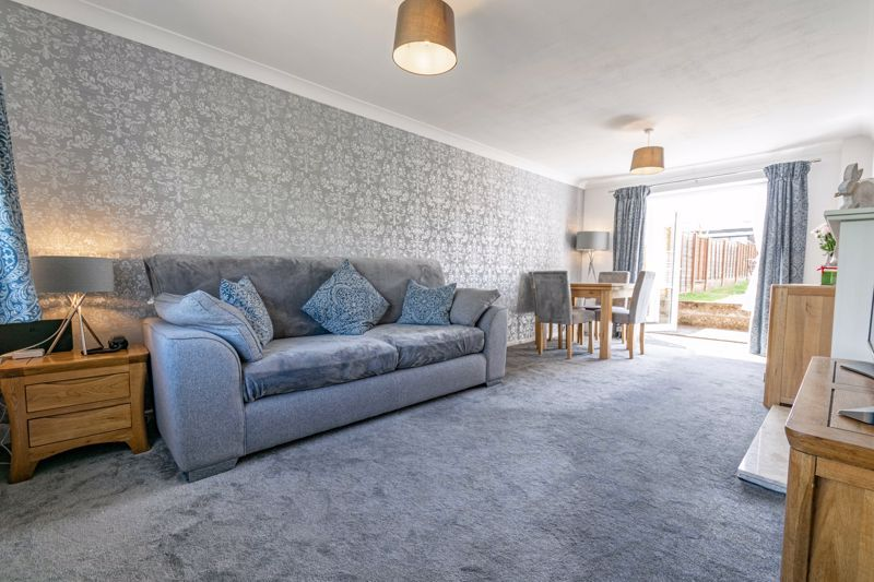 2 bed house for sale in Charford Road 2